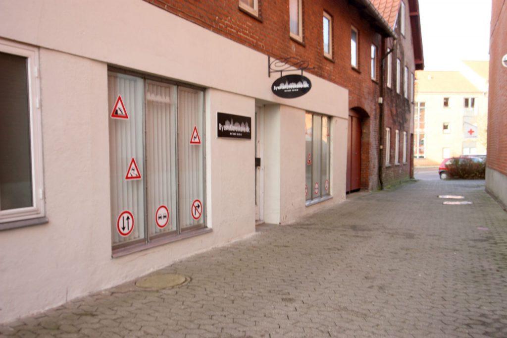 fasade gade